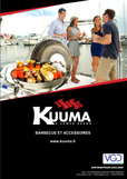 Catalogue Kuuma 2018 - VGDISTRI